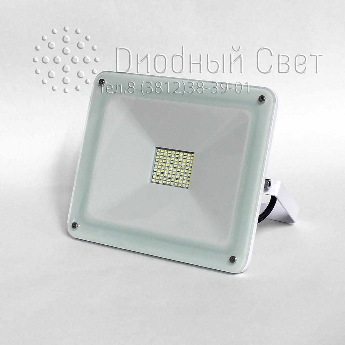 Виды прожекторов для наружного освещения и внутреннего